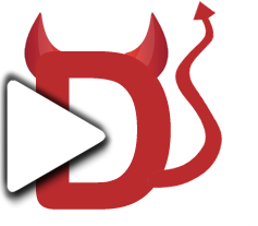 Demon Stream Logo
